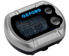 Oxford Deluxe Reloj digital Negro un tamaño