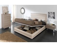 Cama abatible Manhattan Potro
