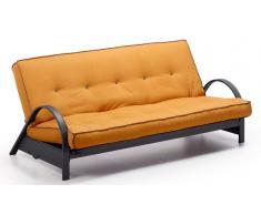 Sofa cama dito brazos blanco