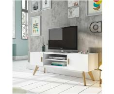 Mueble TV estilo nordico vintage TV-900
