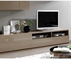 Mueble bajo TV 120 cm