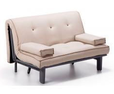 Sofa cama lua tela crudo 145