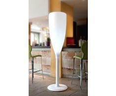 Lampara Flute KIT LED Modum
