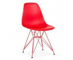 Silla DSR. Inspiración Charles & Ray Eames.