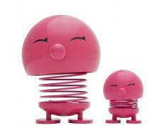 Hoptimist Figura decorativa Bimble, rosa grande