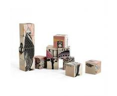 Mini Empire Cubos madera Mini Empire 12 bloques