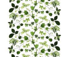 Arvidssons Textil Mantel de hule Liv verde