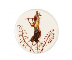 Iittala Plato decorativo de pared Tanssi ciervo