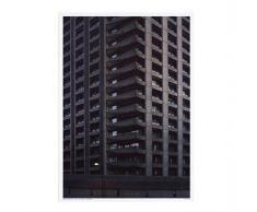 Studio Esinam Póster Utopia 50x70 cm Barbican Estate
