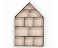 Ferm Living Estante de pared The little Dorm 33 x 50 cm