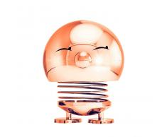 Hoptimist Figura decorativa Bimble, cobre grande