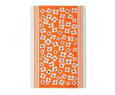Almedahls Paño de cocina Belle Amie naranja 47 x 70 cm
