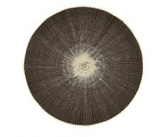 House Doctor Mantel individual Circle natural-gris