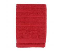 Finlayson Toalla de mano Reilu 50 x 70 cm, rojo