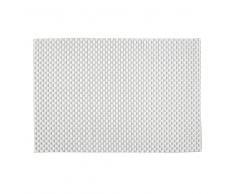 Dixie Mantel individual Sture blanco