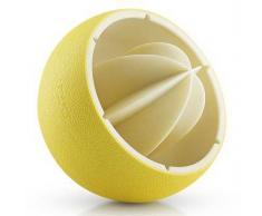 Eva Solo Exprimidor manual amarillo, Ø 8 cm