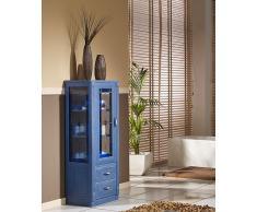 Mueble de Baño 1 Puerta 2 Cajones Celin