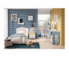Dormitorio infantil Harper