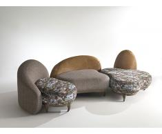 Sofa organico 3 piezas