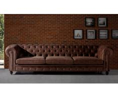 Sofa chester vintage Ford
