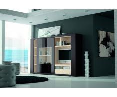 Mueble de salon compacto Exclusive