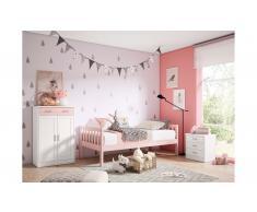 Dormitorio infantil Kendri