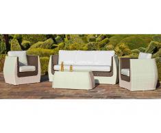 Conjunto Salon Jardin Rexus