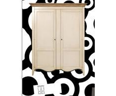 Armario 2 puertas Vintage Cool