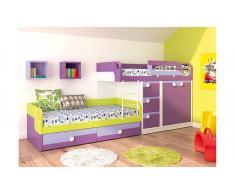 Dormitorio juvenil Isabel