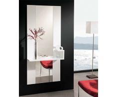 Recibidor con espejo moderno Phoenix