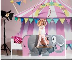 Cama Infantil Circus