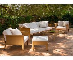 Sofa de jardin Aventino
