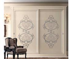 Armario 2 puertas vintage Byblos