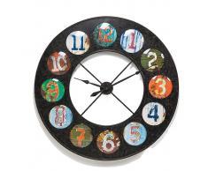 reloj Vintage Colores