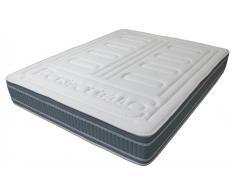 Colchón viscoelástico Confort 200x200