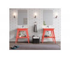 Mueble de baño coral edicion especial 2019 Elliot