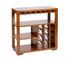Mueble bar colonial Amy Wine