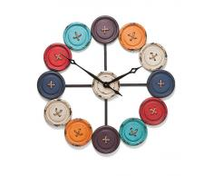 set de 2 relojes Buttons
