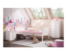 Dormitorio infantil Tamber