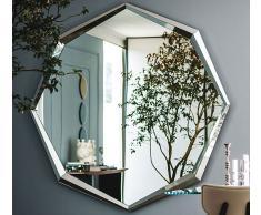 Espejo moderno Emerald Cattelan