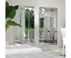 Espejo moderno Rectangular Costantia Tonin Casa