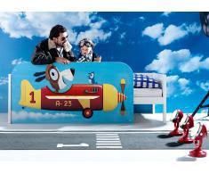 Cama Infantil Air Plane