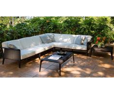 Sofa de jardin Atenas
