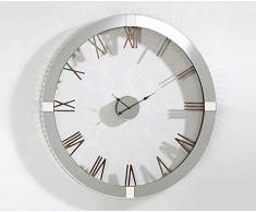 Reloj decorativo redondo Athenas