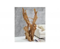Figura decorativa raíz XL