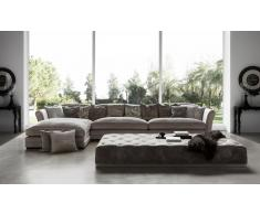 Sofa Charles 4.5 plazas con Chaise Longue