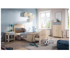 Dormitorio infantil Dorgle