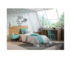 Dormitorio infantil Bigie