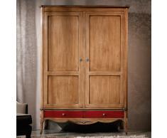 Armario 2 puertas clásico Style