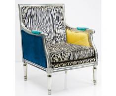 Butaca zebra Vintage Regencia